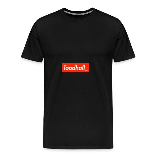 Toadhall_ - Men's Premium T-Shirt