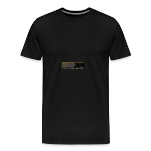 Hustle_Life - Men's Premium T-Shirt