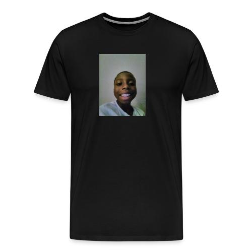 Msquad shirt - Men's Premium T-Shirt