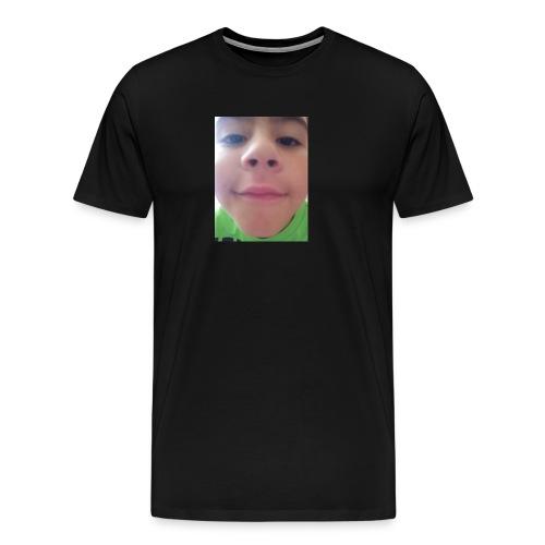Luis - Men's Premium T-Shirt