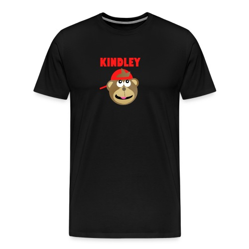 KINDLEY! - Men's Premium T-Shirt
