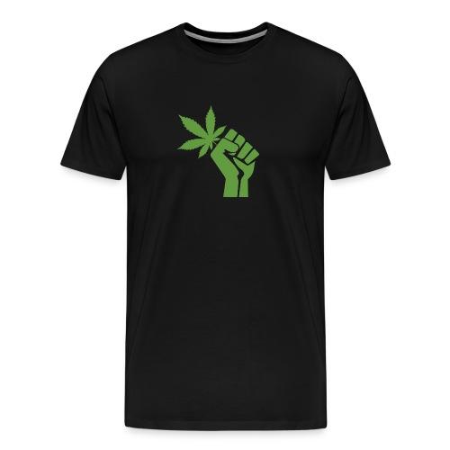 Free Weed - Men's Premium T-Shirt