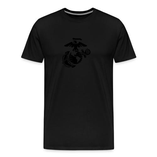 Marines - Men's Premium T-Shirt