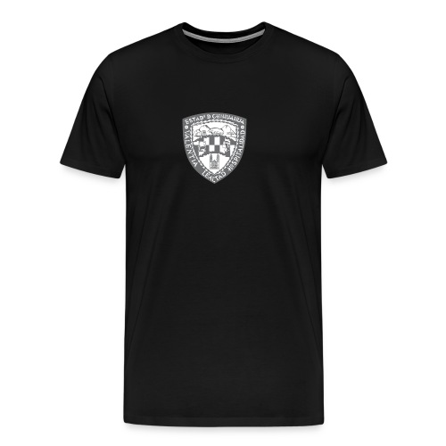 chihuahua - Men's Premium T-Shirt