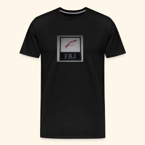 Original FBJ 2017 Merchandise - Men's Premium T-Shirt
