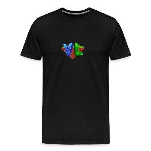 Basic Design - Men's Premium T-Shirt