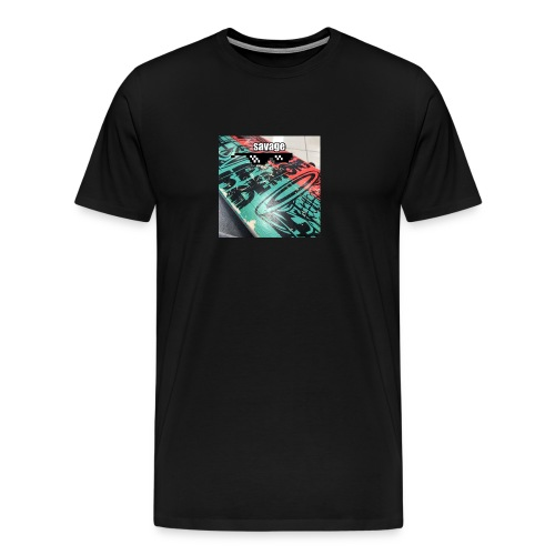 IMG 1191 - Men's Premium T-Shirt