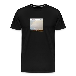 Catch Fever Maybe Single Cover - Men's Premium T-Shirt