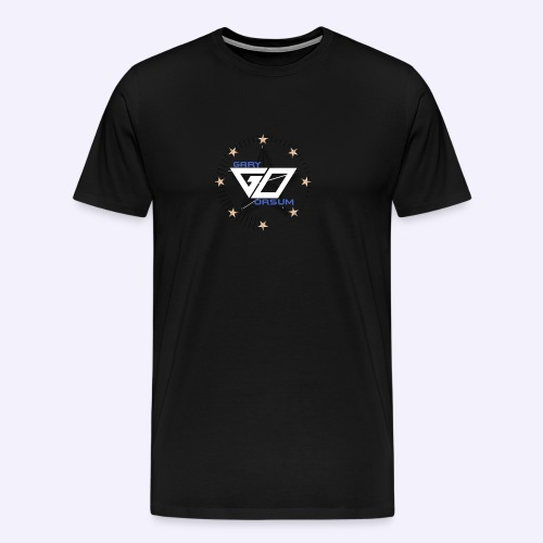 t shirt new 1 - Men's Premium T-Shirt