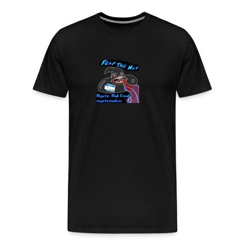 fearTheHatShirt - Men's Premium T-Shirt
