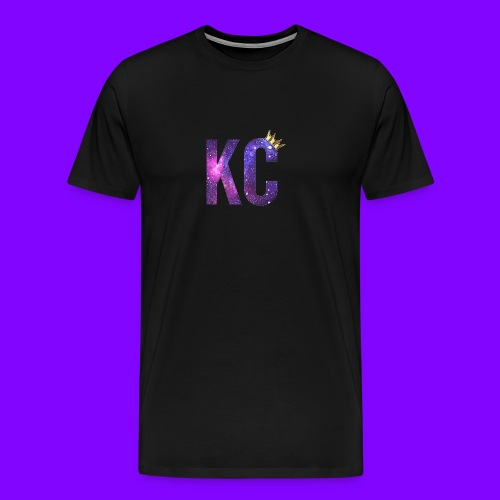 KC2 - Men's Premium T-Shirt