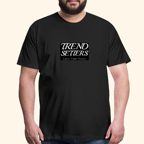 LOVE YOUR HATERS EDITON - Men's Premium T-Shirt