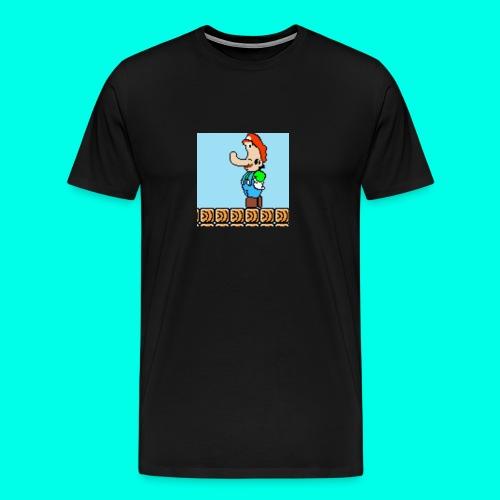 bN9fzVv jpg large - Men's Premium T-Shirt