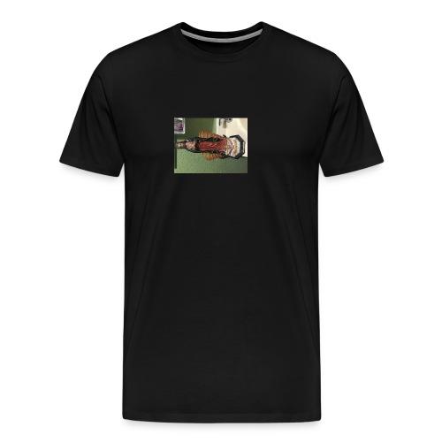 Guadalupe - Men's Premium T-Shirt