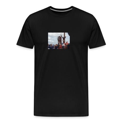 youtube 010 - Men's Premium T-Shirt