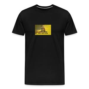 Gadsen/American Pride - Men's Premium T-Shirt