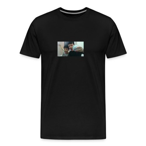 bath bomb - Men's Premium T-Shirt