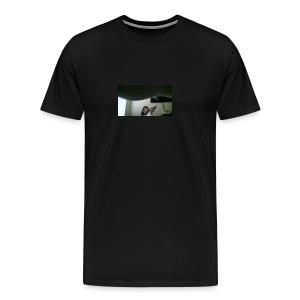 WIN 20170807 14 52 04 Pro - Men's Premium T-Shirt