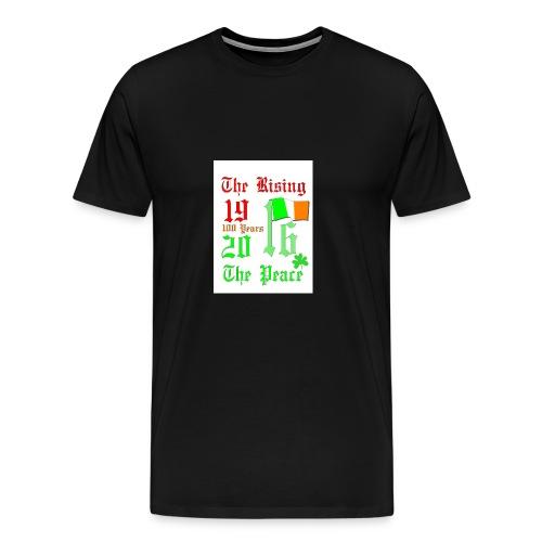 1916 Easter Rising - Men's Premium T-Shirt