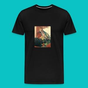 Hot Guy - Men's Premium T-Shirt