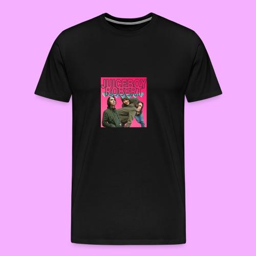 Best Juiceboy - Men's Premium T-Shirt