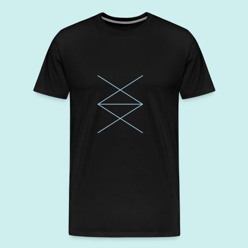 Supaze - Men's Premium T-Shirt