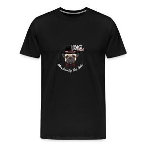 Browhood - Men's Premium T-Shirt