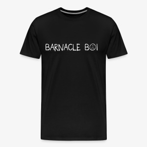 barnacle boi - Men's Premium T-Shirt