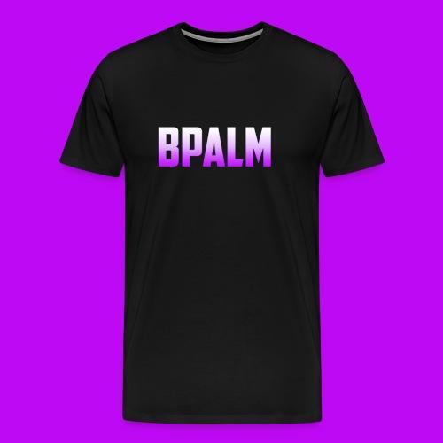 Original BPalm Logo - Men's Premium T-Shirt