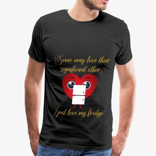 Food Lover - Men's Premium T-Shirt