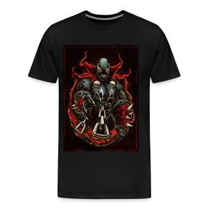 Spawn - Men's Premium T-Shirt