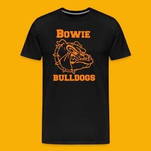Bulldog Apparel - Men's Premium T-Shirt