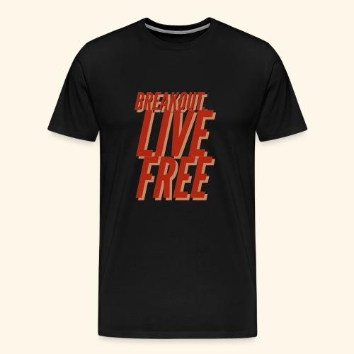 8EB98223 FEA1 49B9 8EAD FC201C941D7F - Men's Premium T-Shirt