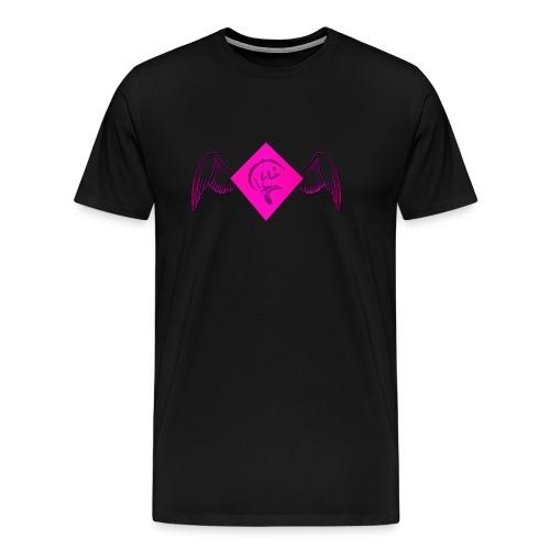 Fish Wing - Men's Premium T-Shirt