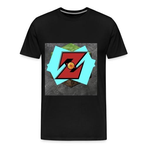 Zookalayle Merch!!! - Men's Premium T-Shirt