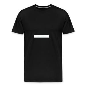 Never lost wonder - Men's Premium T-Shirt