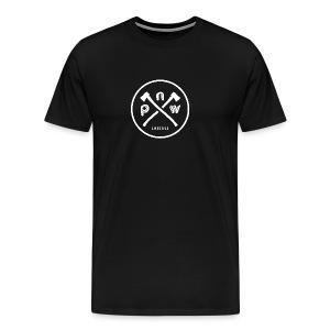PNW Axes Lifestyle - Men's Premium T-Shirt