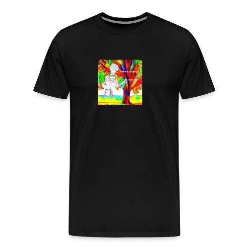 Seek tUuROMn - Men's Premium T-Shirt