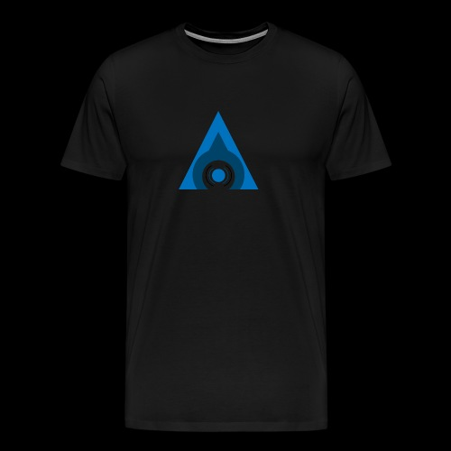 Audical Logo! - Men's Premium T-Shirt