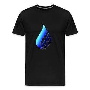 Pennywise IT Clown 🤡🔪 - Men's Premium T-Shirt
