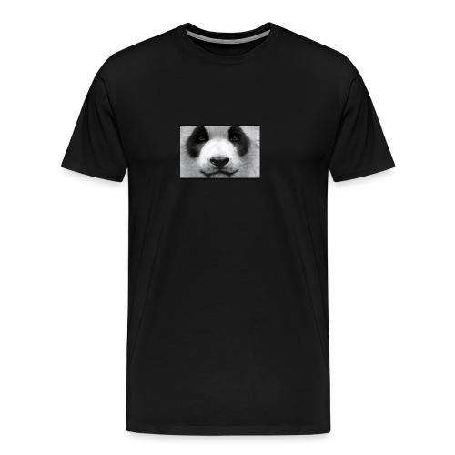Pandaaaaaaaaaaaaaaaaaa - Men's Premium T-Shirt