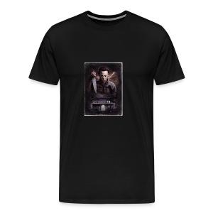 Micheal Myers Horror Collection - Men's Premium T-Shirt
