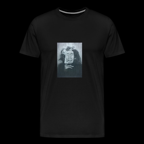 Marley - Men's Premium T-Shirt