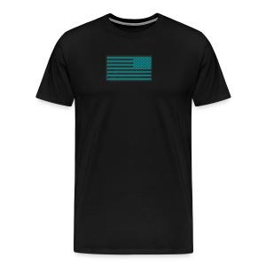 Screen Shot 2017 10 26 at 1 51 47 PM - Men's Premium T-Shirt