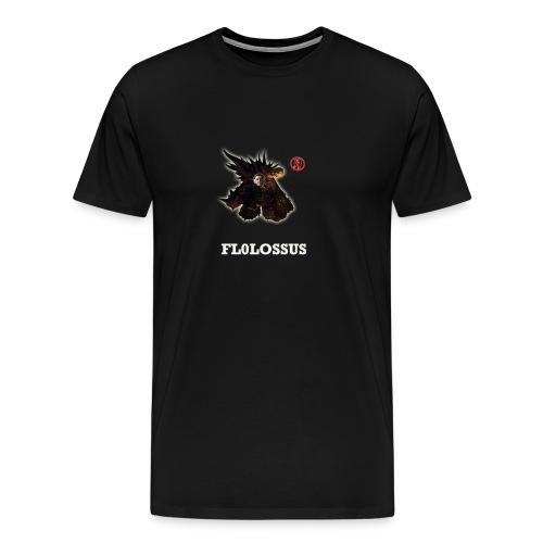 FL0LOSSUS v2 - Men's Premium T-Shirt