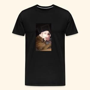 Happy boy - Men's Premium T-Shirt