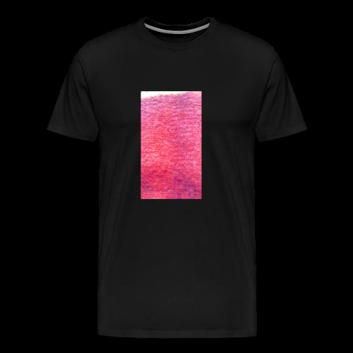 nadeems erux - Men's Premium T-Shirt