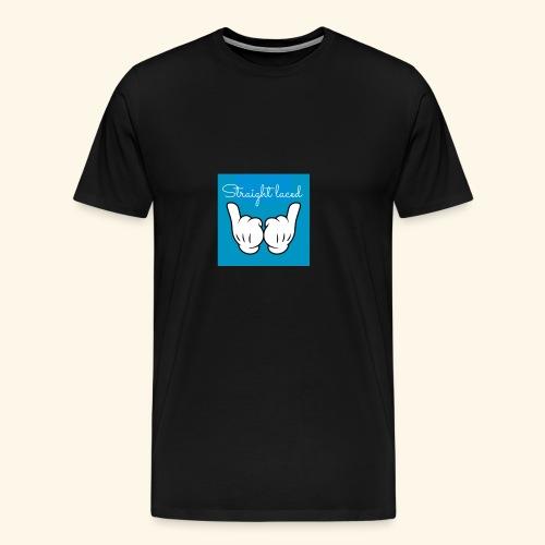 F54E8177 D7C9 405E BB7B FDF98CA63A57 - Men's Premium T-Shirt