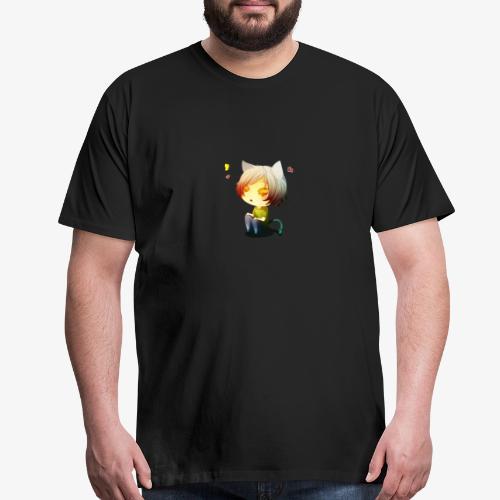 Wolfpack shrit - Men's Premium T-Shirt