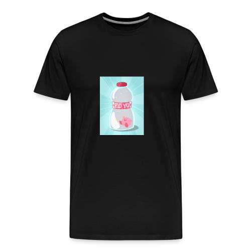 Poyo - Men's Premium T-Shirt